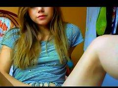 Lesbian Teen (18-19)
